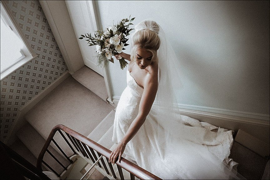bride at hornington manor